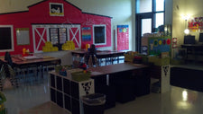 A Super 'Moo-arvelous' Farm Themed Classroom!