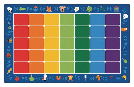 2 357 Discount Classroom Rugs Carpets Free Shipping Supplyme