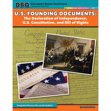 Document Based Questions: U.S. Founding Documents