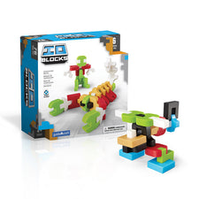 Guidecraft™ IO Blocks™ 76 Piece Set