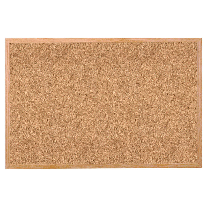 "Cork Bulletin Boards 24"" x 36"""