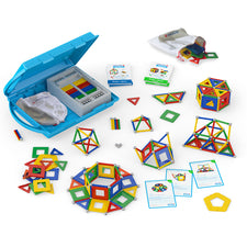 GEOMAG™ Education Kit: Shape & Space Panels