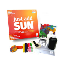 Lets Make Putty Science Activity Kit