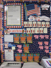 Good Citizens - Classroom Management Bulletin Board Idea