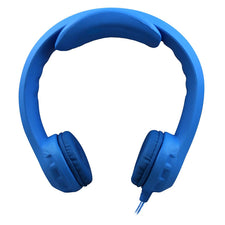 HamiltonBuhl Flex-Phones™, Blue Foam Headphones