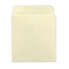 Self-Adhesive Library Pockets, Manila, 40 Count