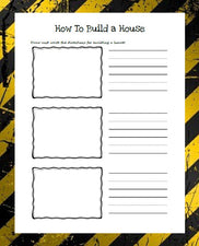 Construction Unit - How To Build A House