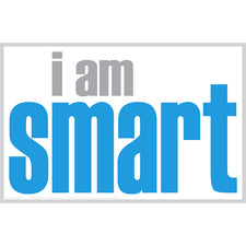 """I Am Smart"" Notes, 20 Pack"
