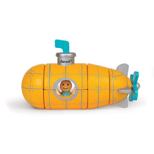 Janod Magnetic Vehicles: Submarine