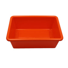 Jonti-Craft® Cubbie-Tray, Orange