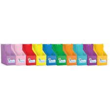 Fantail Books: Banded Reader Holders, Set of 10