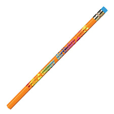 Pencils Happy Birthday 12Pk