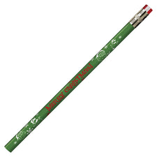 Pencils Merry Christmas Assorted 12Pk