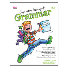 Cooperative Learning & Grammar, Grades K-2
