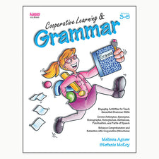 Cooperative Learning & Grammar, Grades 3-5