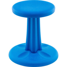 "Kids Kore WOBBLE™ Chair, 14"" Blue"