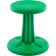"Kids Kore WOBBLE™ Chair, 14"" Green"