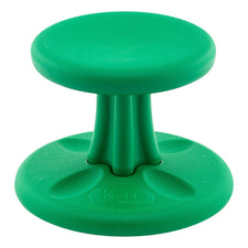 "Toddler Kore WOBBLE™ Chair, 10"" Green"