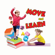 Move & Learn CD