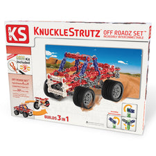 KnuckleStrutz: Off Roadz Set
