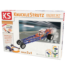 KnuckleStrutz: Racerz Set