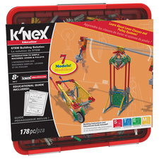 K'NEX Levers And Pulleys