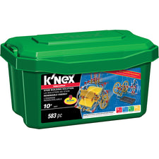 K'NEX Education® Renewable Energy Set