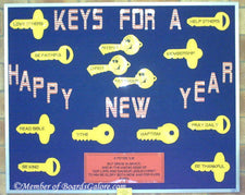 Keys To A Successful New Year