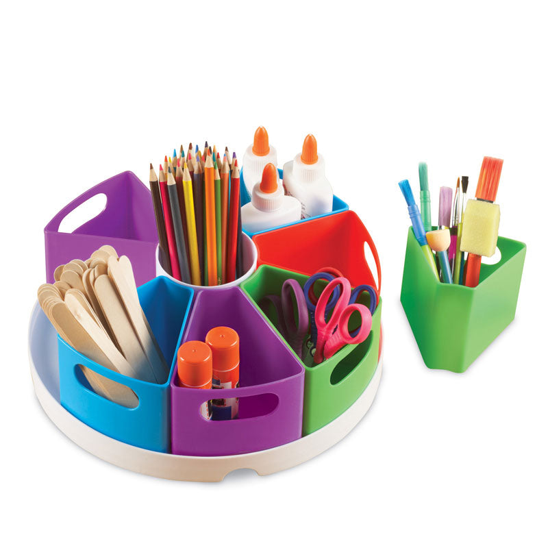 Learning Resources Create-a-Space ™ Storage Center