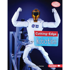 Cutting Edge STEM: Cutting Edge Robotics