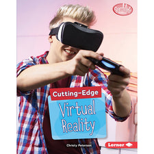 Cutting Edge STEM: Cutting Edge Virtual Reality