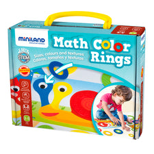 Math Color Rings