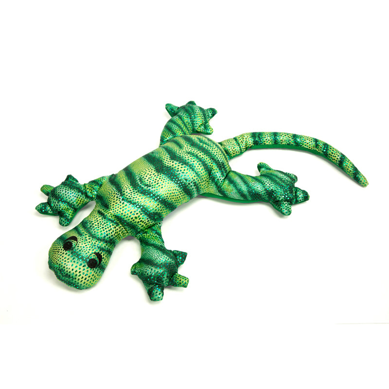 manimo® Weighted Lizard, Green - 2 kg