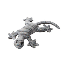 manimo® Weighted Lizard, Silver - 2 kg