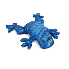 manimo® Weighted Frog, Blue - 2.5 kg