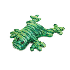 manimo® Weighted Frog, Green - 2.5 kg