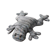 manimo® Weighted Frog, Silver - 2.5 kg