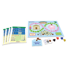 Money Learning Center, Grades 1-2