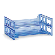Blue Glacier Side Load Tray, 2 Pack