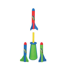 Blast Off! Pop Rocketz