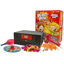 Blast Box: The Exciting Game with a BANG!