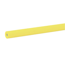 "Fadeless® Sunshine Yellow Paper Roll, 48"" x 50'"