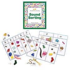 Sound Sorting with Objects: Vowels