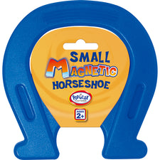 "Small 5"" Magnetic Horseshoe"