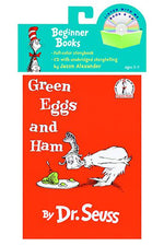 Carry Along Book & CD Green Eggs & Ham