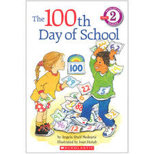 The 100th Day of School, Paperback Book