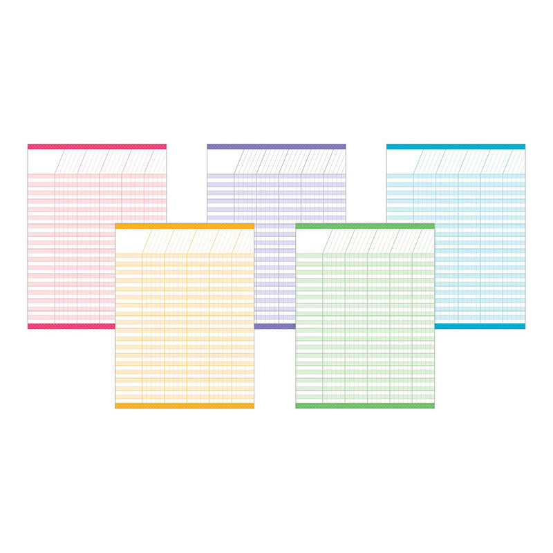 Incentive Charts Bulletin Board Set