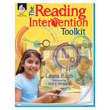 The Reading Intervention Toolkit, Grades 4-8
