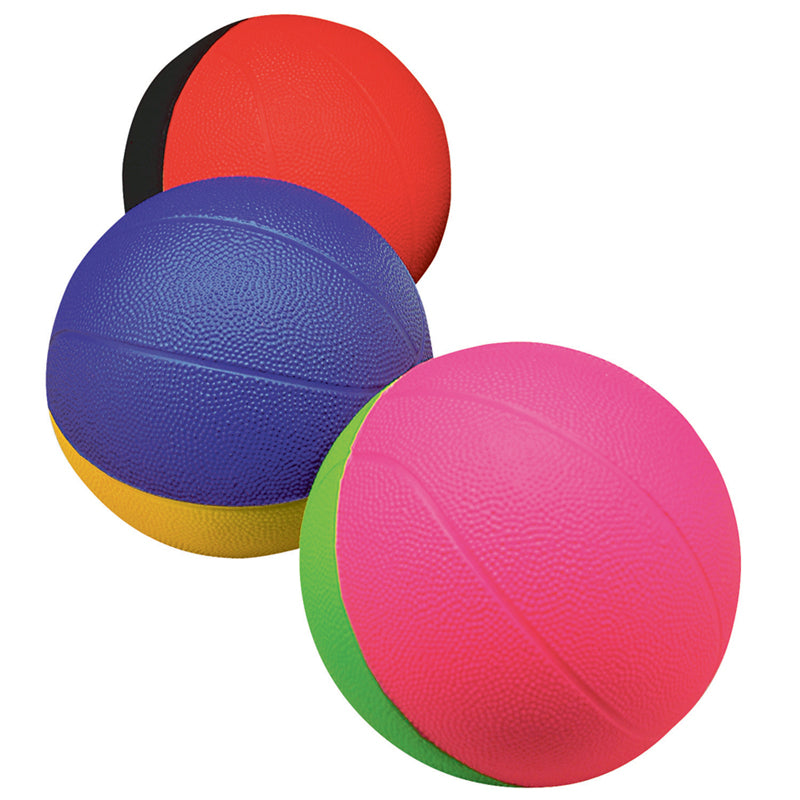 Pro Mini Basketball, 4""