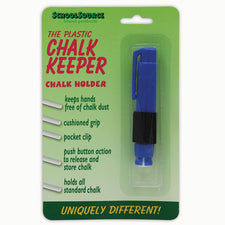 Plastic Chalk Holder